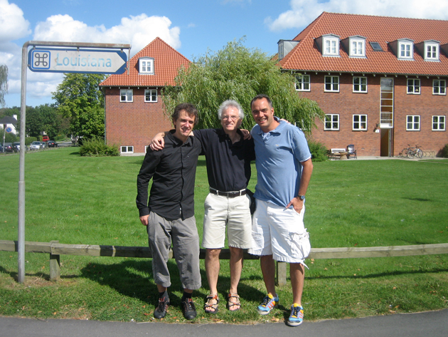 Krogerup Summer School, Denmark